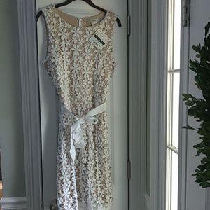 Gretchen Scott dress.